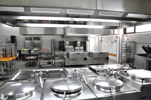 qualitätssicherung und hygiene - Hygiene Küche